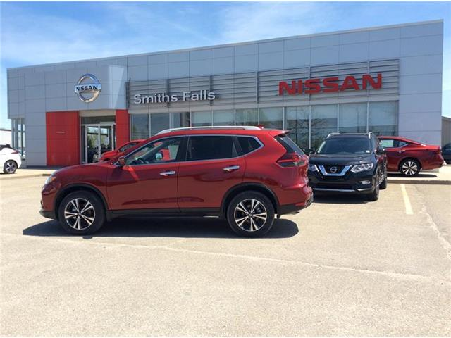 2020 Nissan Rogue SV (Stk: 20-128) in Smiths Falls - Image 1 of 13