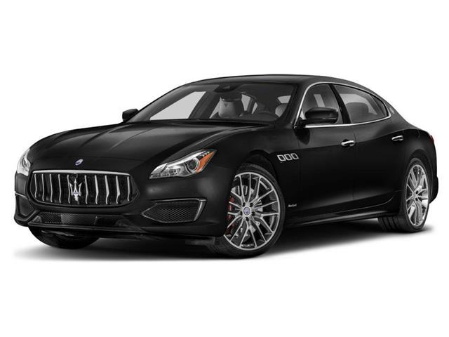 2020 Maserati Quattroporte S Q4 GranSport (Stk: 1003MC) in Calgary - Image 1 of 2