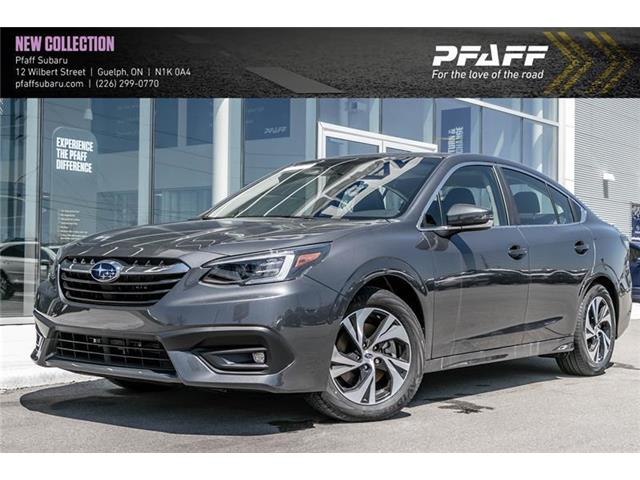 2020 Subaru Legacy Touring (Stk: S00550) in Guelph - Image 1 of 19