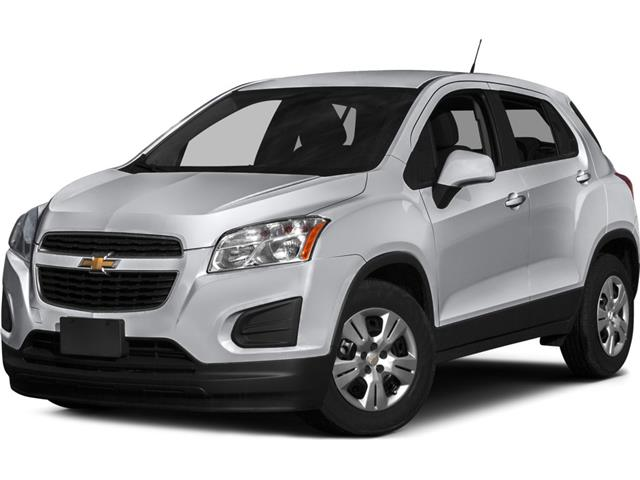 2014 Chevrolet Trax 2LT (Stk: T18-149B) in Nipawin - Image 1 of 1