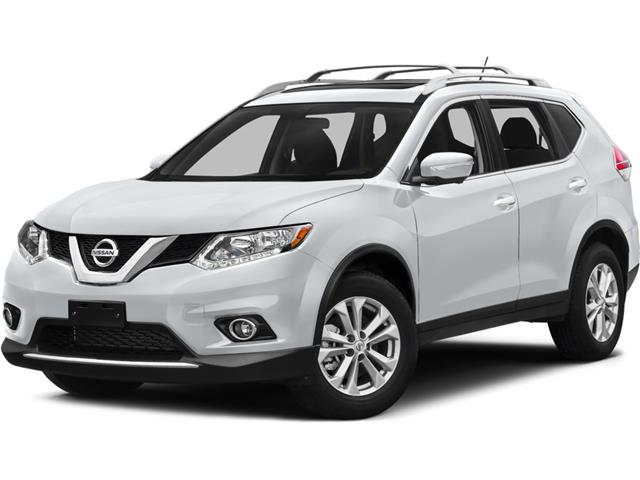 2016 Nissan Rogue SV (Stk: 15311AS) in Thunder Bay - Image 1 of 11