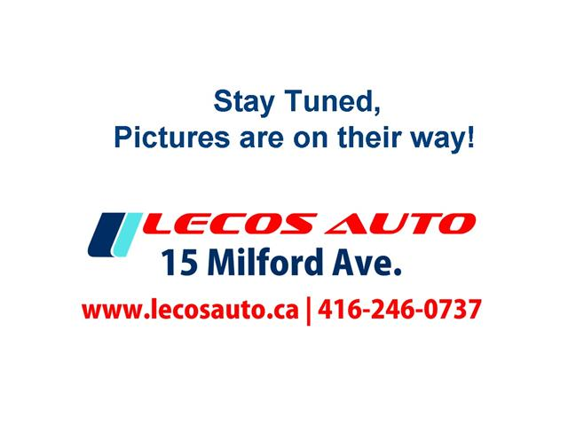 2014 Hyundai Accent GLS (Stk: ) in Toronto - Image 1 of 1