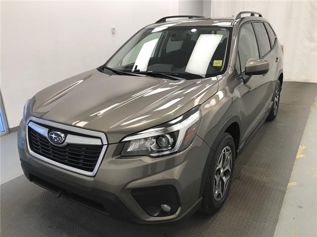 2019 Subaru Forester 2.5i Convenience (Stk: 208552) in Lethbridge - Image 1 of 30