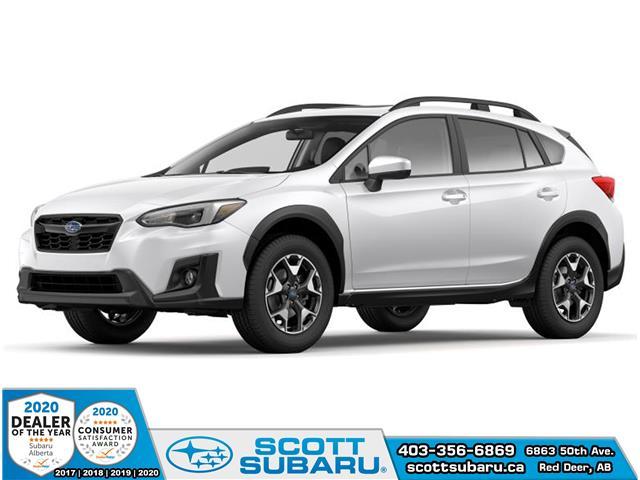 2020 Subaru Crosstrek Sport (Stk: 250724) in Red Deer - Image 1 of 9