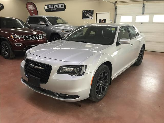 2019 Chrysler 300 S 2C3CCAGG4KH595340 U20-32 in Nipawin