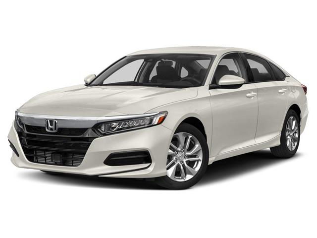 2020 Honda Accord LX 1.5T (Stk: 20245) in Steinbach - Image 1 of 9
