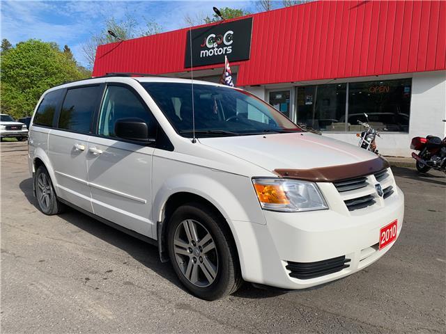 2010 Dodge Grand Caravan SE (Stk: ) in Cobourg - Image 1 of 18