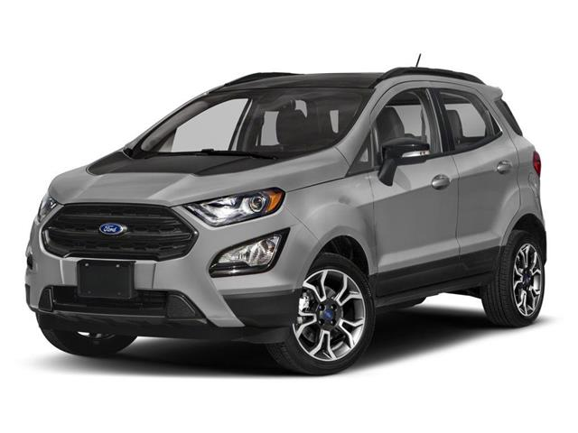 2020 Ford EcoSport SES (Stk: 01509) in Miramichi - Image 1 of 9