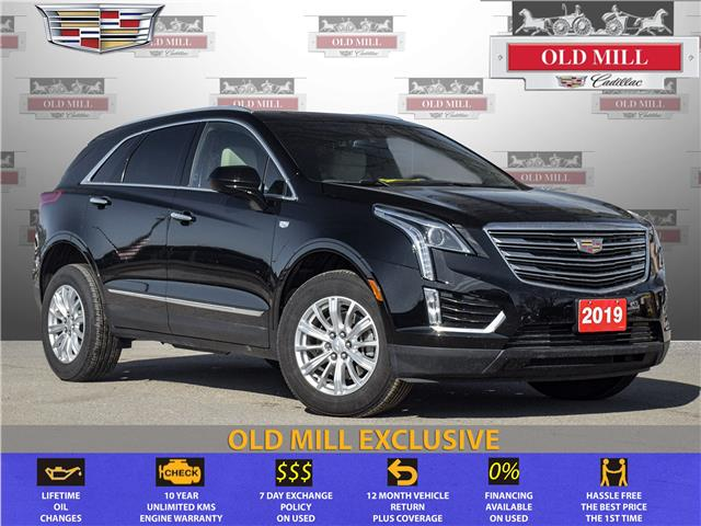 2019 Cadillac XT5 Base (Stk: 238709U) in Toronto - Image 1 of 20