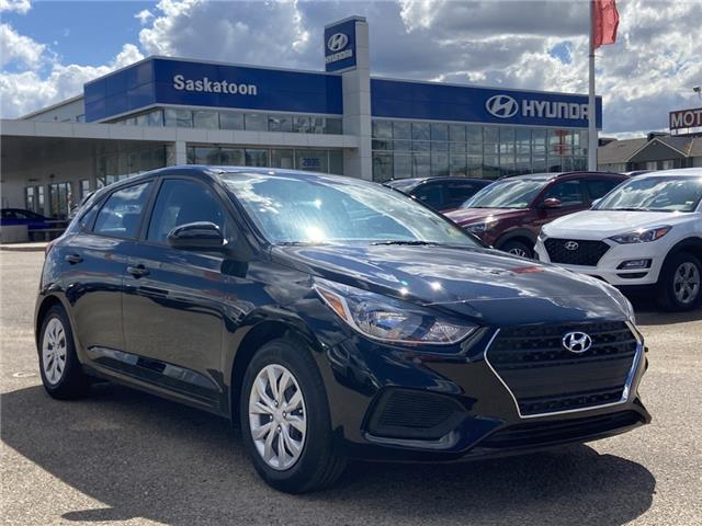 2020 Hyundai Accent Essential w/Comfort Package (Stk: 40227) in Saskatoon - Image 1 of 15