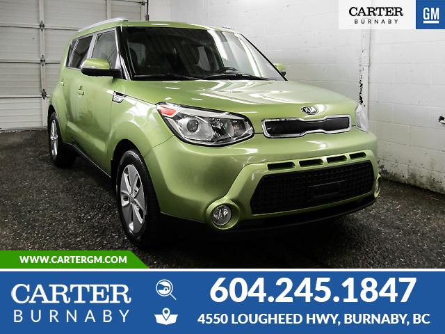2014 Kia Soul EX (Stk: J9-66971) in Burnaby - Image 1 of 23