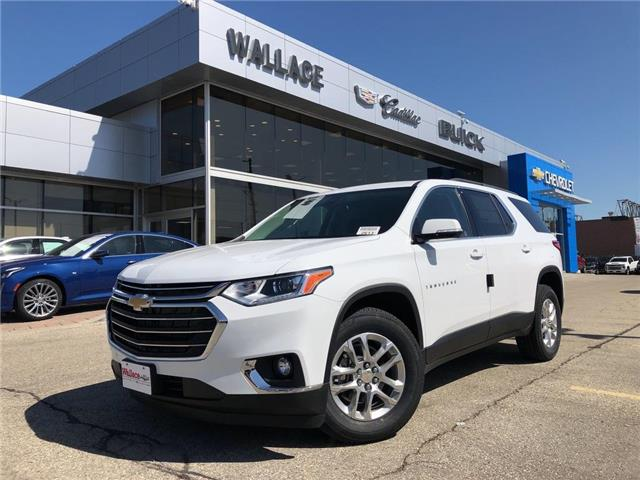 2020 Chevrolet Traverse LT (Stk: 240601) in Milton - Image 1 of 15