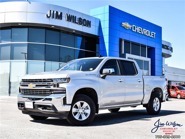 2020 Chevrolet Silverado 1500 LT (Stk: 2020189) in Orillia - Image 1 of 24