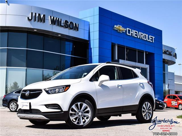 2020 Buick Encore Preferred (Stk: 2020281) in Orillia - Image 1 of 25