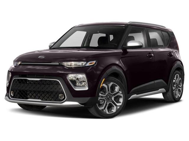 2020 Kia Soul LX (Stk: 221NL) in South Lindsay - Image 1 of 9