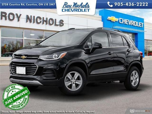 2020 Chevrolet Trax LT (Stk: 70738) in Courtice - Image 1 of 22