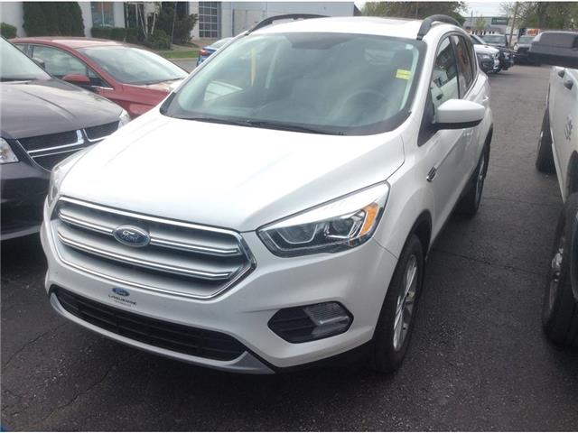2017 Ford Escape SE (Stk: A9048) in Sarnia - Image 1 of 1