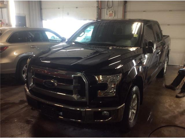 2017 Ford F-150  (Stk: A9060) in Sarnia - Image 1 of 1