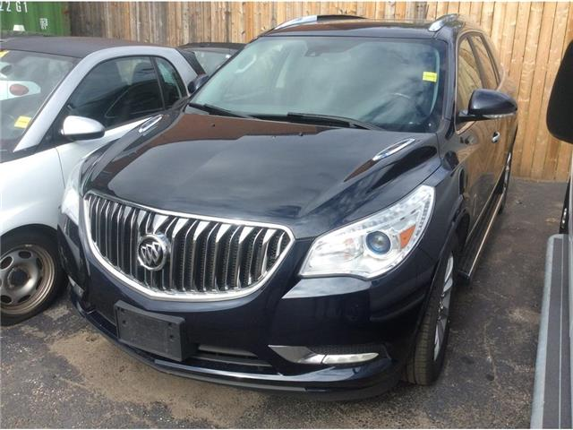 2015 Buick Enclave Premium (Stk: A9001) in Sarnia - Image 1 of 1