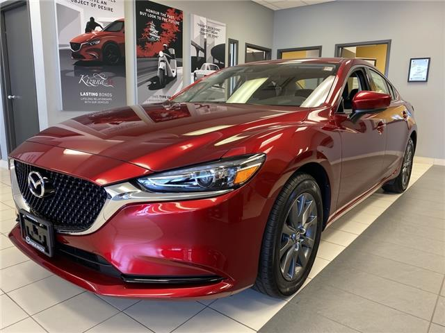 2020 Mazda MAZDA6 GS (Stk: C2058) in Woodstock - Image 1 of 1