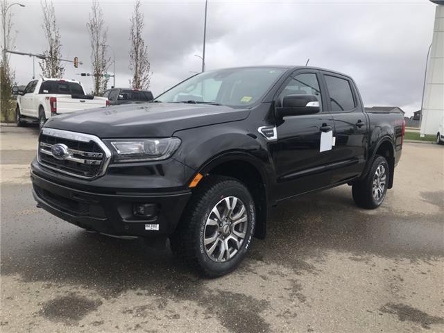 2020 Ford Ranger Lariat (Stk: LRN009) in Ft. Saskatchewan - Image 1 of 20