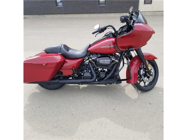 2020 Harley-Davidson FLTRXS - Road Glide® Special  (Stk: 2020-FLTRXS-0402) in Yorkton - Image 1 of 11