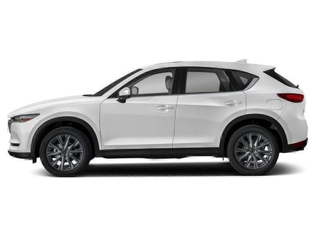2020 Mazda CX-5 GT w/Turbo (Stk: N200206) in Markham - Image 1 of 8