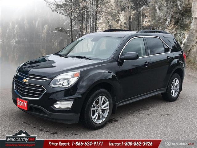 2017 Chevrolet Equinox  (Stk: TH6186469) in Terrace - Image 1 of 14