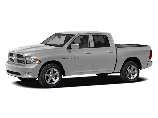 2012 RAM 1500 Sport (Stk: 20051251) in Calgary - Image 1 of 1