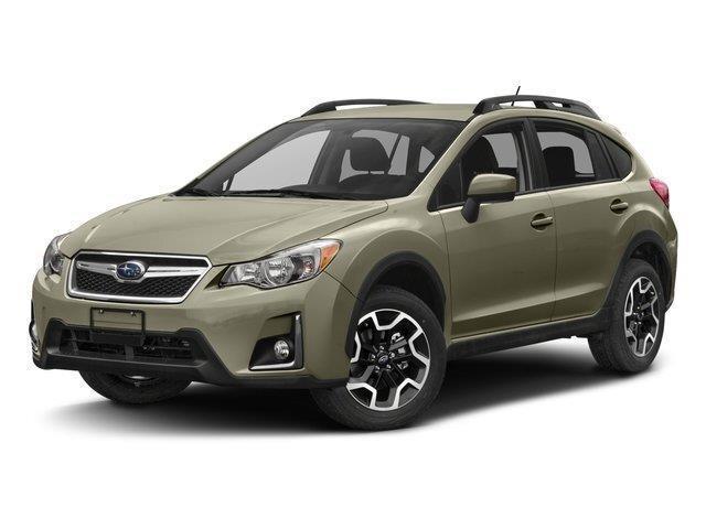 2016 Subaru Crosstrek Limited Package (Stk: F20072A) in Oakville - Image 1 of 1