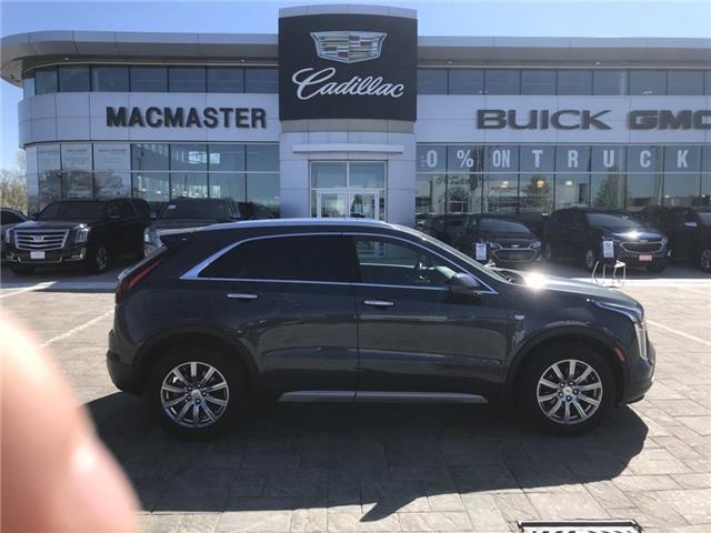 2019 Cadillac XT4 Premium Luxury (Stk: 90588) in London - Image 1 of 16