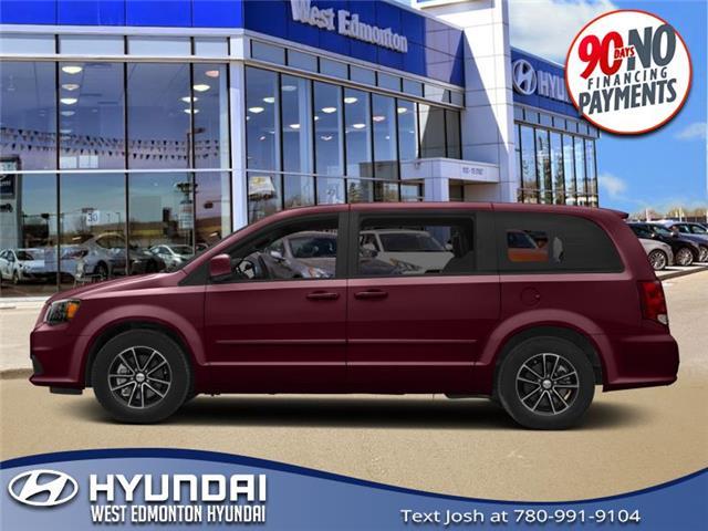 2018 Dodge Grand Caravan GT (Stk: P1236) in Edmonton - Image 1 of 1