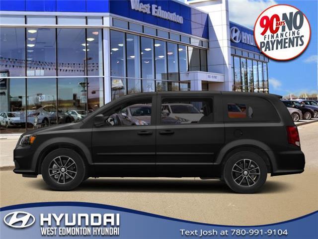 2018 Dodge Grand Caravan GT (Stk: P1235) in Edmonton - Image 1 of 1