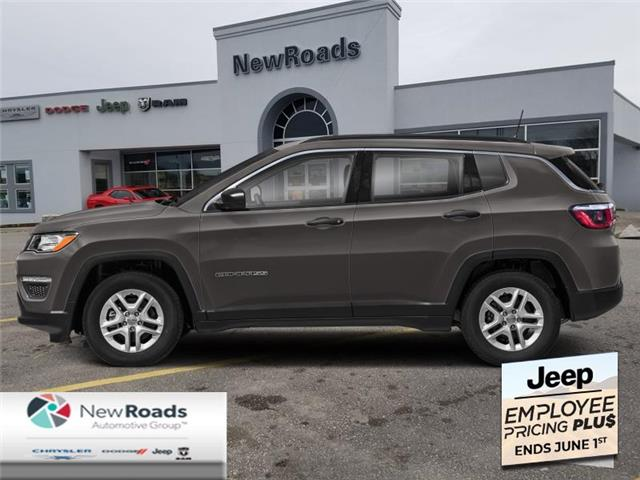 2020 Jeep Compass Sport (Stk: M20038) in Newmarket - Image 1 of 1