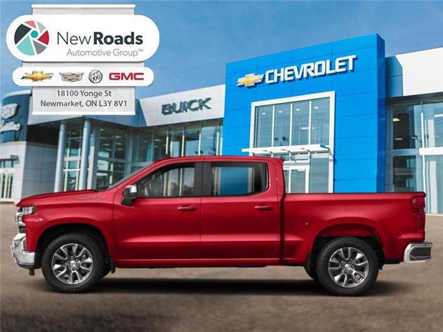 2020 Chevrolet Silverado 1500 Silverado Custom Trail Boss (Stk: Z271094) in Newmarket - Image 1 of 1