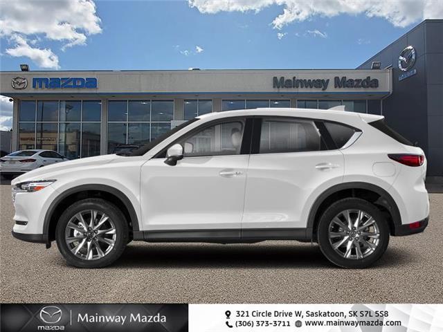 2020 Mazda CX-5 Signature (Stk: M20143) in Saskatoon - Image 1 of 1