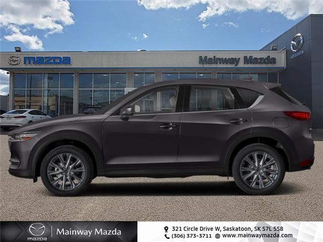 2020 Mazda CX-5 GT (Stk: M20142) in Saskatoon - Image 1 of 1