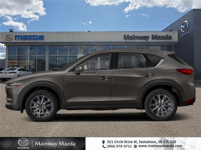 2020 Mazda CX-5 GT (Stk: M20141) in Saskatoon - Image 1 of 1