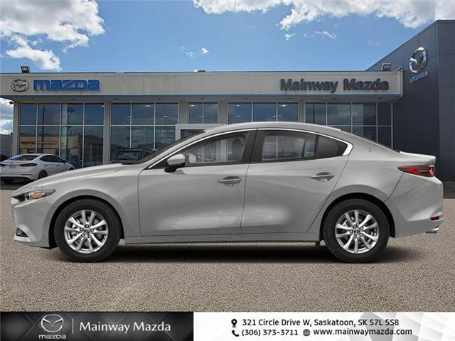2020 Mazda Mazda3 GS (Stk: M20174) in Saskatoon - Image 1 of 1