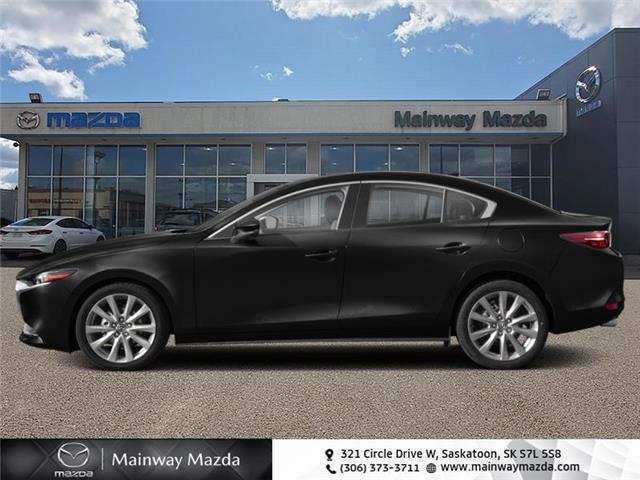 2020 Mazda Mazda3 GT (Stk: M20172) in Saskatoon - Image 1 of 1