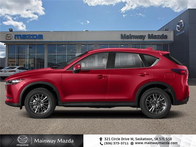 2020 Mazda CX-5 GS AWD (Stk: M20157) in Saskatoon - Image 1 of 1
