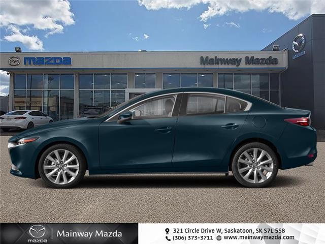 2020 Mazda Mazda3 GT (Stk: M20168) in Saskatoon - Image 1 of 1