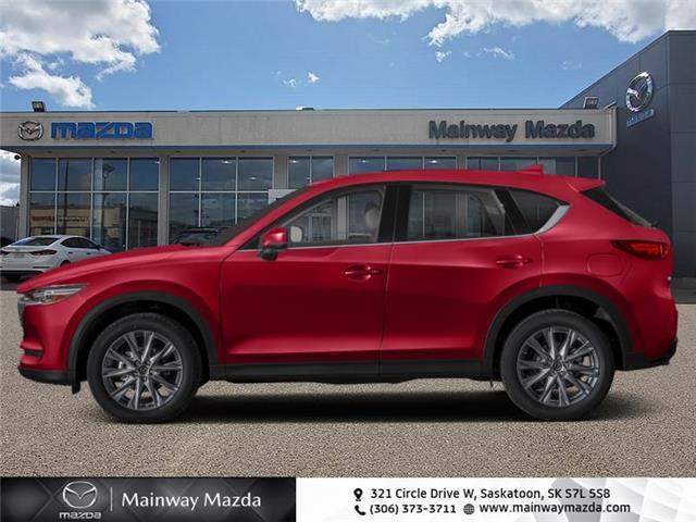 2020 Mazda CX-5 GT (Stk: M20165) in Saskatoon - Image 1 of 1