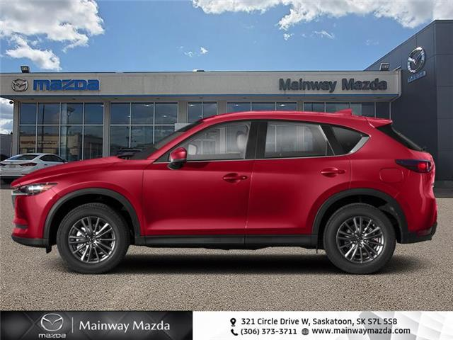 2020 Mazda CX-5 GS AWD (Stk: M20178) in Saskatoon - Image 1 of 1