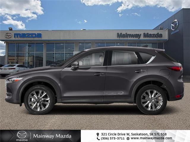2020 Mazda CX-5 Signature (Stk: M20179) in Saskatoon - Image 1 of 1