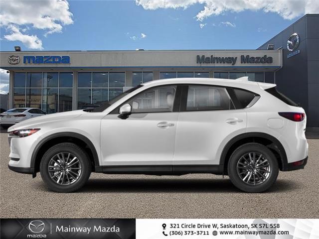 2020 Mazda CX-5 GS AWD (Stk: M20176) in Saskatoon - Image 1 of 1