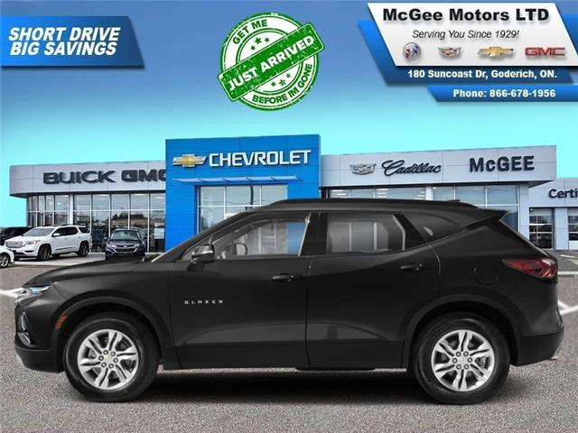 2020 Chevrolet Blazer True North (Stk: 635054) in Goderich - Image 1 of 1