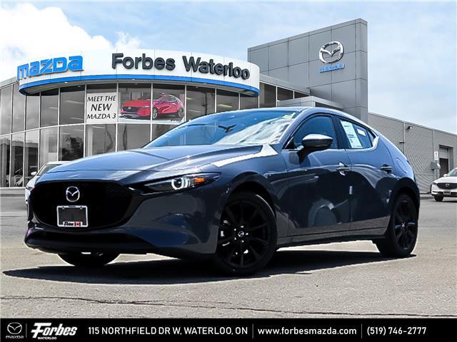 2020 Mazda Mazda3 Sport GT (Stk: A6928) in Waterloo - Image 1 of 15
