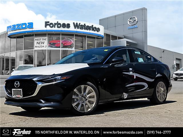 2020 Mazda Mazda3 GS (Stk: A6949) in Waterloo - Image 1 of 15