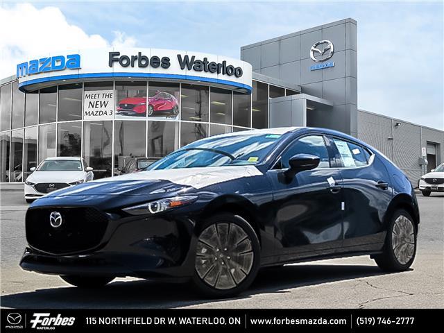 2020 Mazda Mazda3 Sport GT (Stk: A6953) in Waterloo - Image 1 of 14